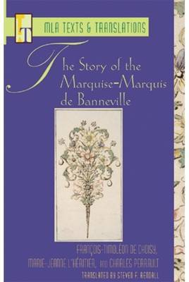 Story of the Marquise-Marquis de Banneville