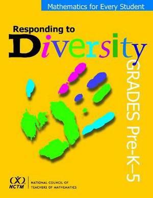 Mathematics for Every Student, Responding to Diversity, Grades PreK-5