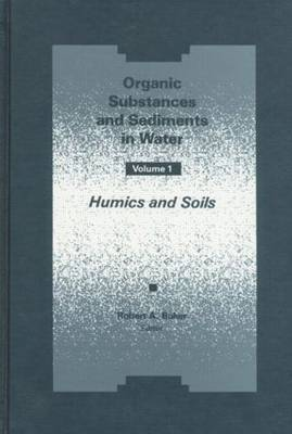 Organic Substances and Sediments in Water