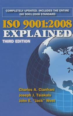 ISO 9001:2008 Explained