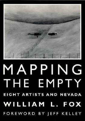 Mapping the Empty: Artists Respond to Nevada's Landscape