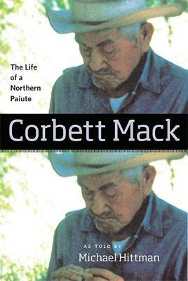 Corbett Mack: The Life of a Northern Paiute