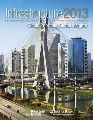 Infrastructure: Global Priorities, Global Insights: 2013