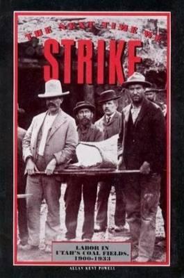 Next Time We Strike