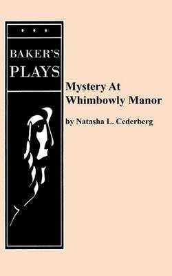 Mystery at Whimbowly Manor