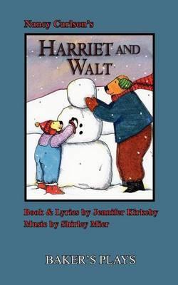 Harriet and Walt