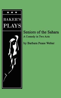 Seniors of the Sahara