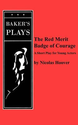 The Red Merit Badge of Courage