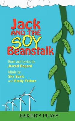 Jack and the Soy Beanstalk