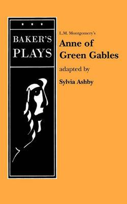 Anne of Green Gables (Non-Musical)