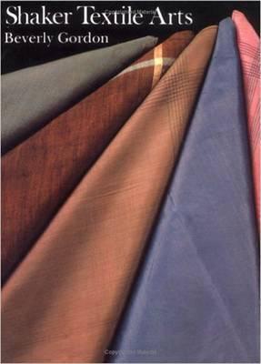 Shaker Textile Arts