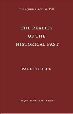 The Reality of the Historical Past