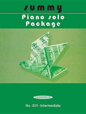 Summy Solo Piano Package: No. 301
