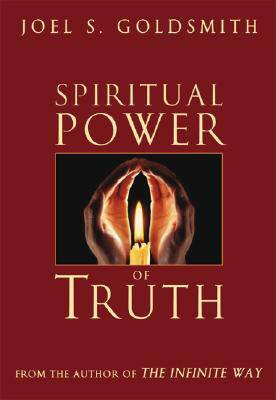 The Spiritual Power of Truth