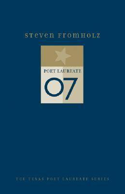 Steven Fromholz: New and Selected Poems