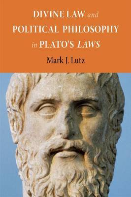 Divine Law and Moral Virtue in Plato's Laws