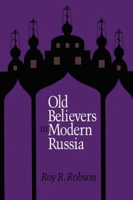 Old Believers in Modern Russia