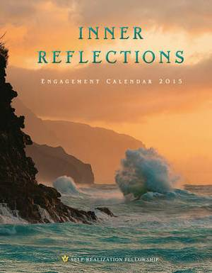 Inner Reflections Engagement Calendar 2015