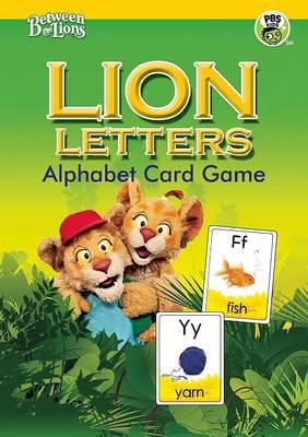 Lion Letters: Alphabet Card Game