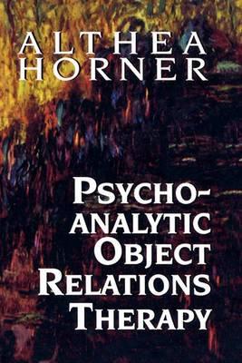 Psychoanalytic Object Relations