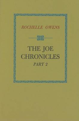 Joe Chronicles: Part 2