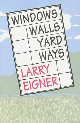 Window/Walls/Yard/Ways