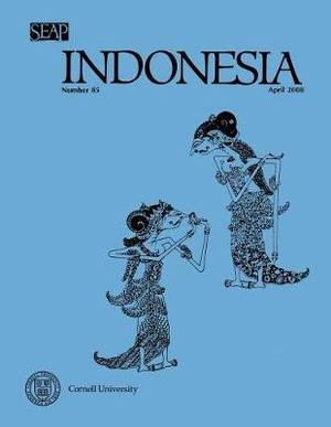 Indonesia Journal: April 2008