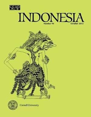 Indonesia Journal: October 2012