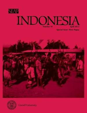 Indonesia Journal: April 2013