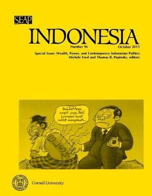 Indonesia Journal: October 2013