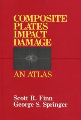 Composite Plates Impact Damage: An Atlas
