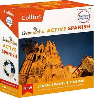 Livemocha Active Spanish