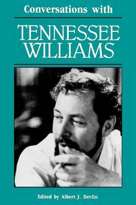Conversations with Tennessee Williams