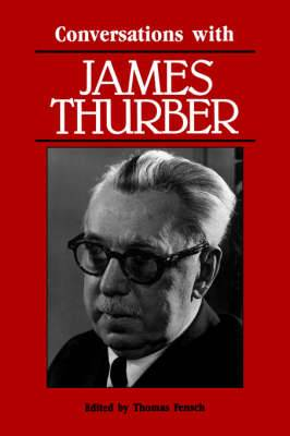Conversations with James Thurber