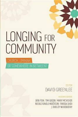 Longing for Community Church