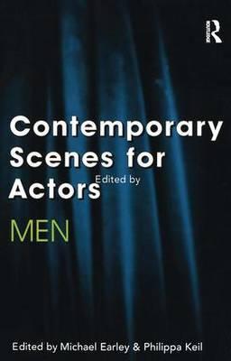 Contemporary Scenes for Actors: Men