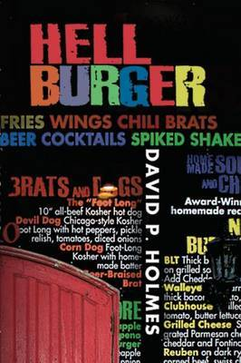 Hell Burger