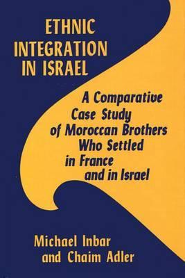 Ethnic Integration in Israel