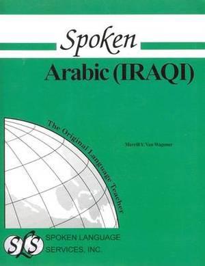 Spoken Arabic (Iraqi) - Script & Roman