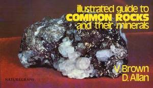 Guide to Common Rocks & Their Minerals