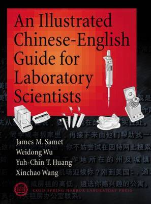 An Illustrated Chinese-English Guide for Laboratory Scientists