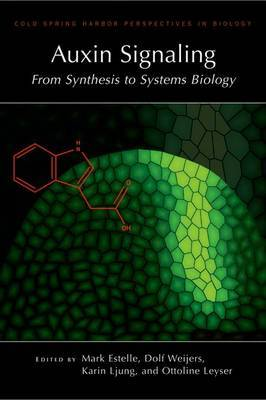 Auxin Signaling: From Synthesis to Systems Biology