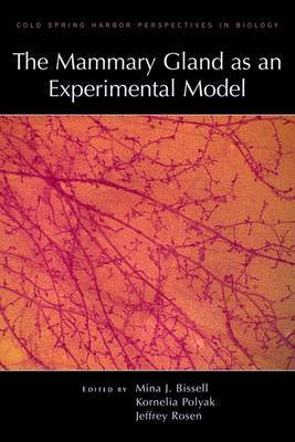 The Mammary Gland as an Experimental Model: a Subject Collection from Cold Spring Harbor Perspectives in Biology