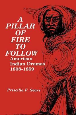 Pillar of Fire to Follow American