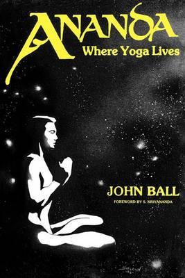 Ananda Where Yoga Lives