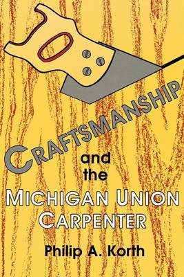 Craftsmanship & the Michigan Union