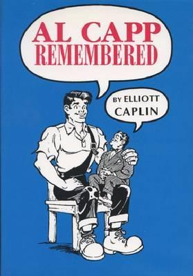 Al Capp Remembered