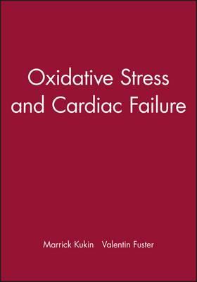 Oxidative Stress and Cardiac Failure