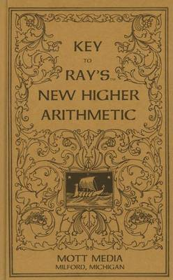 Key to Ray's New Higher Arithmetic