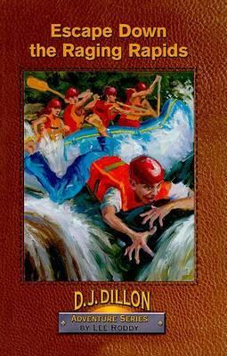 Escape Down the Raging Rapids